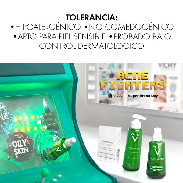 Tolerancia Productos Normaderm