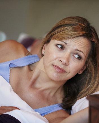 ¿La menopausia es sinónimo de alteración del sueño?