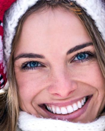 3 trucos para lucir bien en invierno