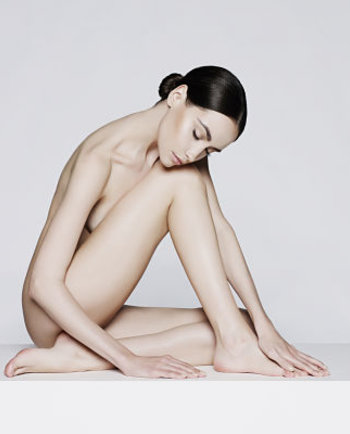 Exfoliación total: Piel suave en todo el cuerpo