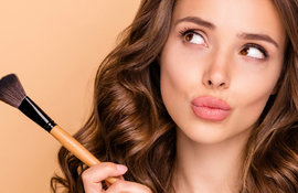 Maquillaje hipoalergenico