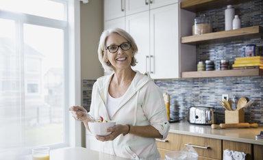 17 alimentos para balancear tu dieta durante la menopausia