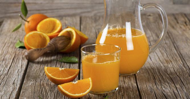 #Slowlife: Usa las propiedades de la naranja para embellecer tu piel