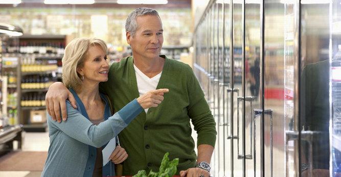 Un enfoque positivo del envejecimiento
