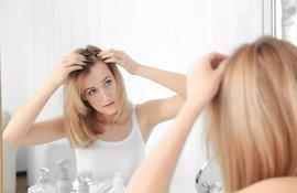 El estrés cotidiano y la caída de cabello: ¿cómo podemos evitarlo? 1