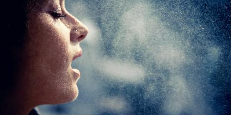 Una rutina de belleza. 4 razones para incluir Agua Termal Mineralizante en tu rutina antiarrugas