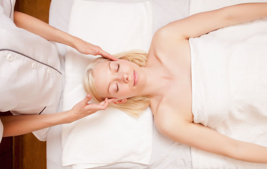 Sueño: el otro secreto para una piel linda