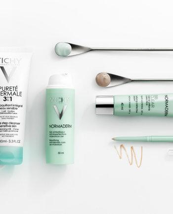 Limpieza Facial: Una rutina de limpieza del rostro completa ideal para la piel grasa