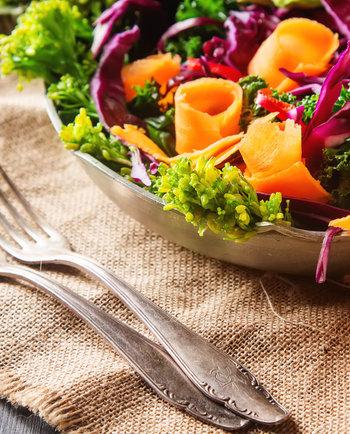 Slow food: una tendencia en alimentación saludable en alza