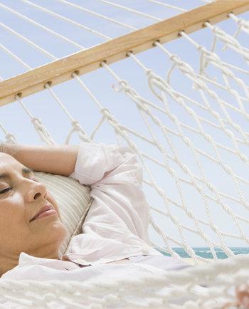 Postmenopausia: de vuelta a la calma