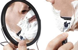 Rasage: les bons gestes pour éviter les boutons