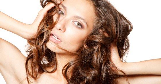 Devuelvele el brillo a tu cabello