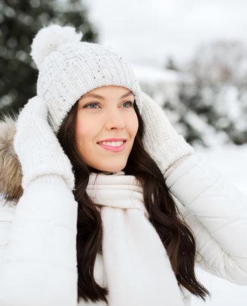 3 consejos para cuidar el cabello en invierno
