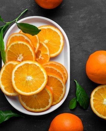 Rico y saludable: comidas rápidas altas en vitamina C