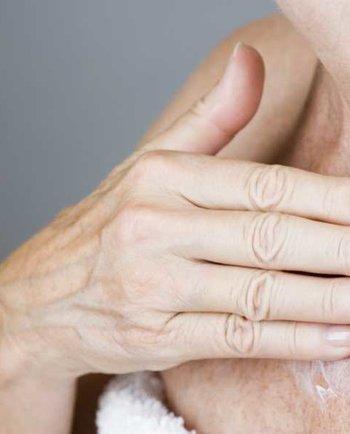 ¿El riesgo de cáncer en la piel es mayor en la menopausia?