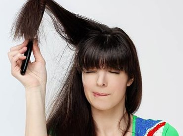 ¿Qué es el cabello estático y cómo se puede prevenir?