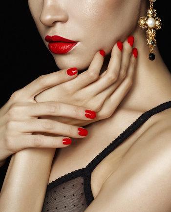 Maquillaje que enamora