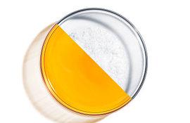 ácido hialurónico y vitamina c