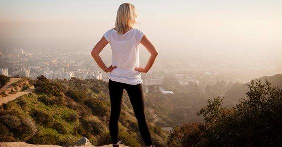 ¿Cómo proteger la piel de la contaminación ambiental?