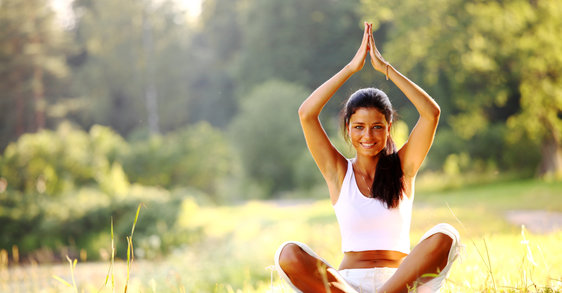 Fortalece tu mente con la meditación