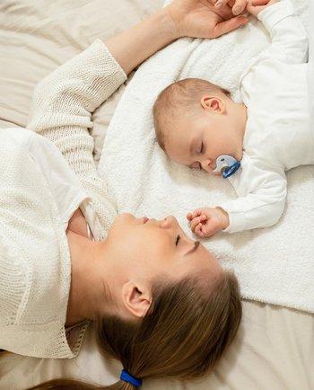 ¿Cómo prevenir y tratar las imperfecciones después del embarazo?