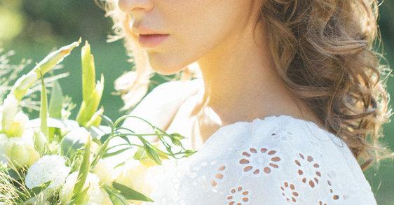 Mascarilla mágica: luce una piel radiante el día de tu boda