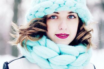 Acné de invierno: cómo manejar la piel seca propensa a las imperfecciones