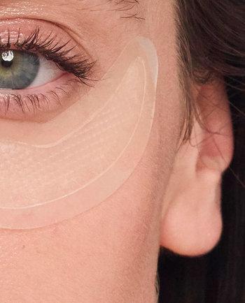 Ojeras y bolsas de los ojos: ¿Cómo quitarlas?
