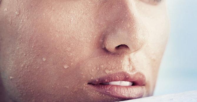 La piel grasa también necesita hidratación