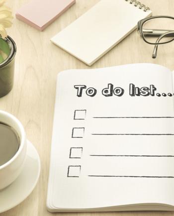 5 consejos para organizar tu tiempo