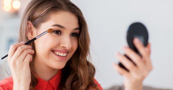 3 consejos expertos para disimular la piel con acné