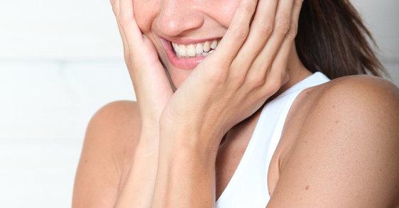 Alerta piel seca: ¿Cómo afecta la menopausia a tu piel?