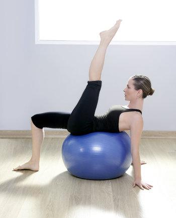 3 ejercicios de Pilates para tonificar la parte superior del cuerpo