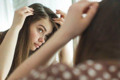 ¿Tu estilo de vida está causando la caída de tu cabello?